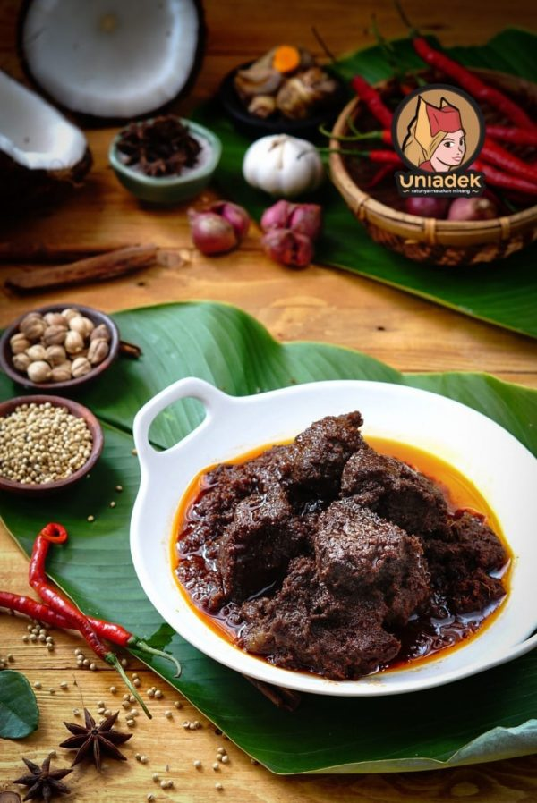 RENDANG DAGING ORIGINAL (250g)