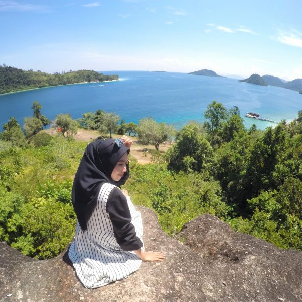 One Day Trip Wisata Pulau Sumbar - Explore Kawasan Teluk Kabung