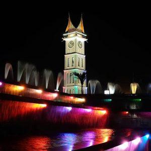 1 Day Tour: Padang – Bukittinggi – Batusangkar