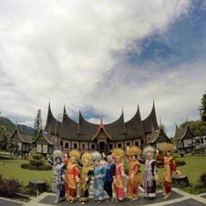 1 Day Tour: Padang – Padang Panjang – Bukittinggi