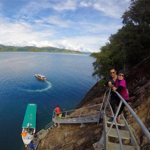2 Hari 1 Malam: Paket Trip Wisata Labuan Sunday - Wisata Taman Laut Mandeh