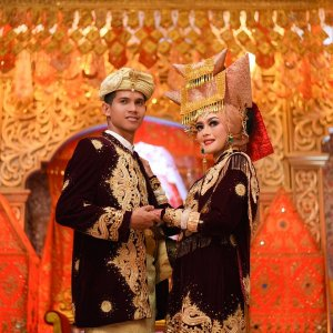 nanda photo studio wedding package