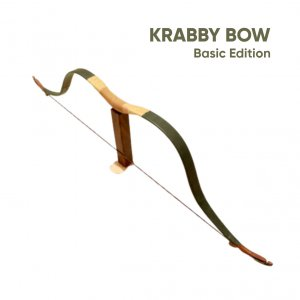 panah krabby bow basic